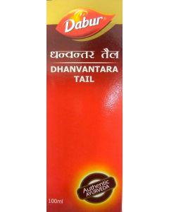 Dabur Dhanvantara Tail-100 ml