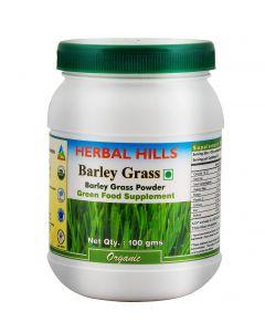 Herbal Hills Barley grass powder-100gm