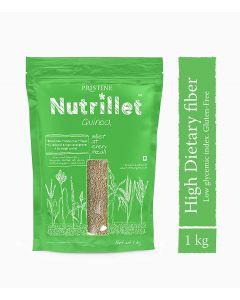 Pristine Organics Nutrillet Quinoa-1kg