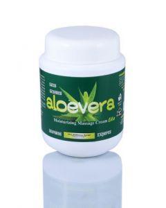 Aidev Aloe Vera High Moisturizing Facial Cream-1000gm