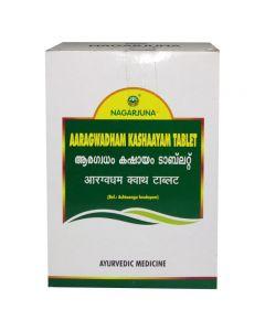 Nagarjuna Aaragwadham Kashaayam Tablets-100 Tablets