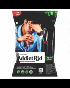 Kaahan Ayurveda Addict Rid-30 Sachet