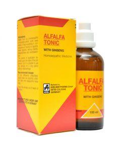 Adel Pekana Alfalfa Tonic With Ginseng-100ml