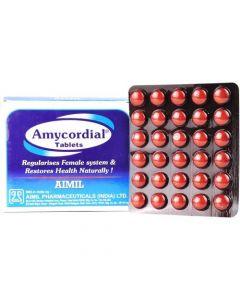 AIMIL Amycordial-30tab