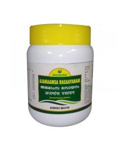Nagarjuna Ajamaamsa Rasaayanam-500gm