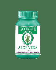 Goodcare Pharma Aloevera-60 Capsules