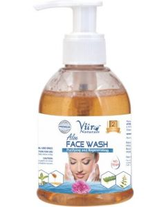 Vitro Aloe Face Wash-150gm