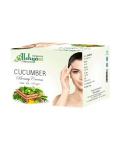 Alohya Cucumber Beauty Cream-100gm