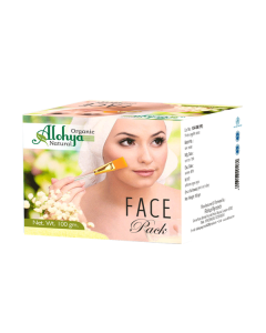 Alohya Face Pack-100gm