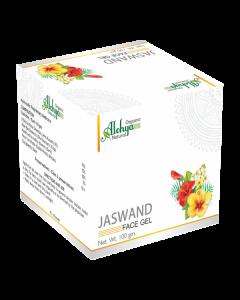 Alohya Jaswand Face Gel-100gm