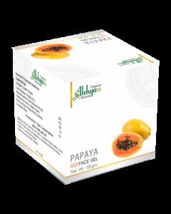 Alohya Papaya Face Gel-100gm