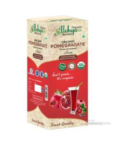 Alohya Pomegranaten Juice-1000ml