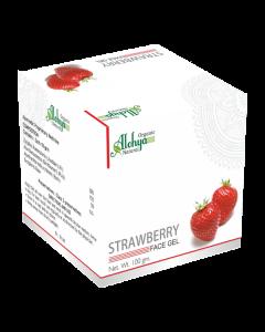 Alohya Strawberry Face Gel-100gm