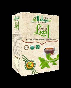 Alohya Sweet Leaf Tea-100gm