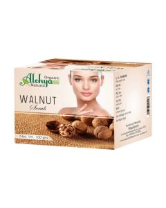 Alohya Walnut Scrub-100gm