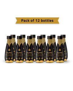 Auric Ayurvedic Mind Rejuvenation Beverage 250ml-pack of 12pcs