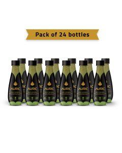 Auric Ayurvedic Body Defence Beverage 250ml-pack of 24 Pcs