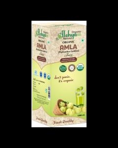 Alohya Amla Juice-1000ml