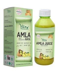 Vitro Naturals  Amla Juice 500ml
