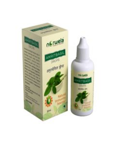 Norwela Amritbasil Drops-30ml