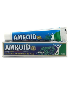 AIMIL Amroid Ointment-20 gms