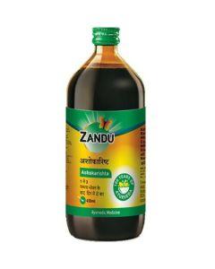 Zandu Ashokarist-450ml