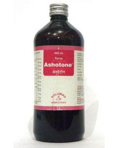 Solumiks Ashotone Syrup-440ml