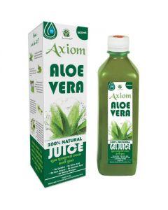 Axiom Aloevera Juice-1000ml