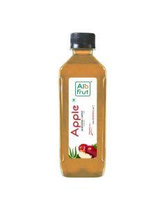 Axiom AloFrut Apple Aloevera Juice-300ml Pack of 10pc