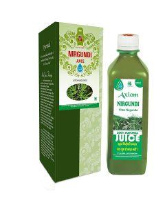 Axiom Nirgundi Juice-500ml