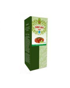 Axiom Carrot Amla( Pack of 2)-1000ml
