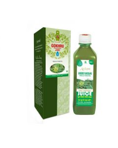 Axiom Gokhru Juice-500ml