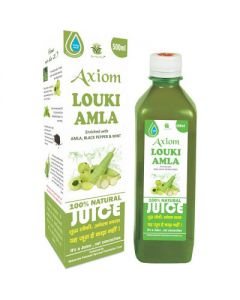 Axiom Loki Amla Swaras-500ml