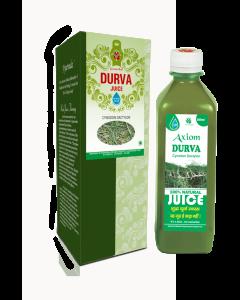 Axiom Shavet Durva Juice-500ml