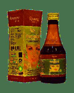Ayukriti Herbal Femkalp Syrup-200ml