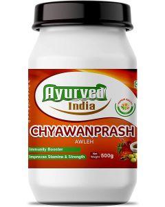 Ayurved India Chyawanprash- 500Gm