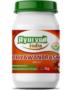 Ayurved India Chyawanprash-1kg