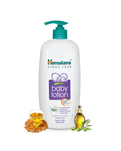 Himalaya Baby Lotion-700ml