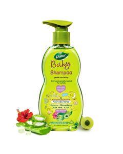 Dabur Baby Gentle Nourishing Shampoo-500ml