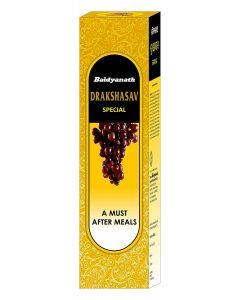 Baidyanath Drakshasava-300ml