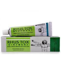 Bakson Rhus Tox Cream-25gm