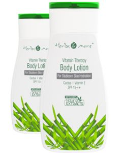 Netsurf Herbs & More Body Lotion-100 gm