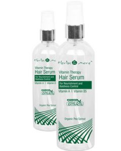 Netsurf Herbs & More Hair Serum-100 ml