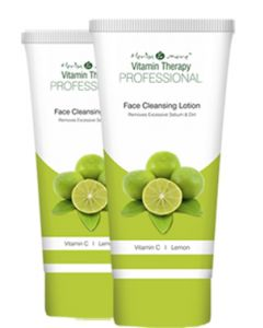 Netsurf Herbs & More Face Cleansing Lotion-100 gm