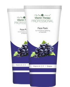 Netsurf Herbs & More Face Pack-100 gm
