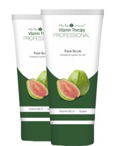 Netsurf Herbs & More Face Scrub-100 gm