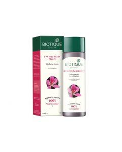 Biotiqu Bio Mountain Ebony (Vitalazing Serum)-120ml