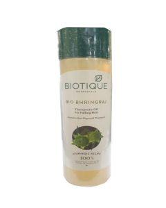 Biotique Bio Bhringraj (Bhringraj Oil)-200ml