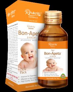 Ayukriti Herbal Bon-Apeta Syrup-100ml