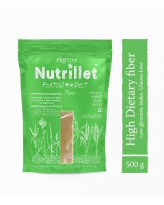 Pristine Organics Nutrillet Kodo Millet Flour-500gm